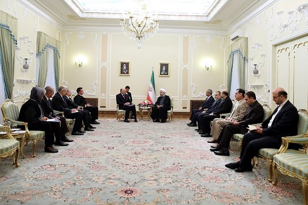 Photo of 'Iran ready to coop. with EU in fight against terrorism'