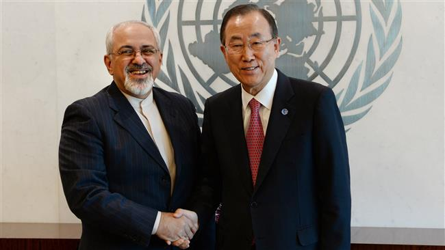 Photo of UN ready for cooperation on JCPOA implementation
