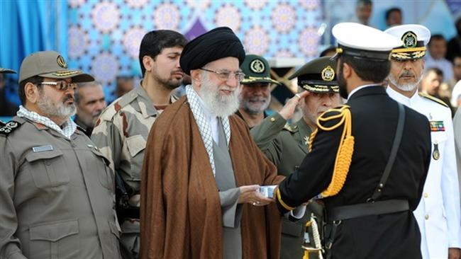Photo of Supreme Leader Asks Iranian Generals to Reinvigorate Forces as Deterrence to Enemy Aggression