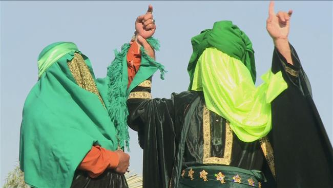 Photo of Muslims worldwide celebrate Eid al-Ghadeer