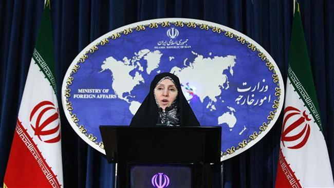 Photo of US report on religious freedom in Iran invalid