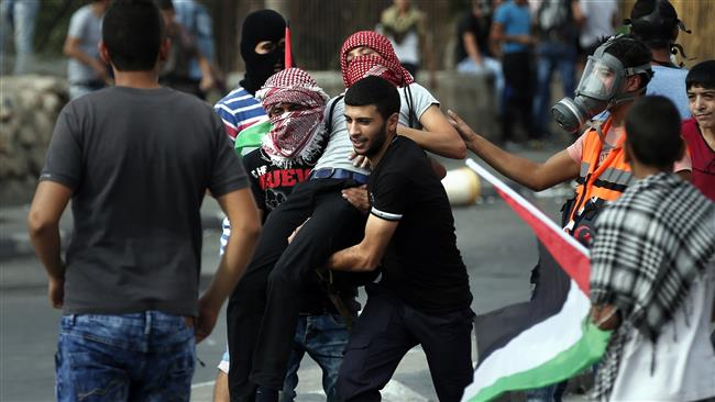 Photo of 'Arab states turn blind eye to Israel crimes'