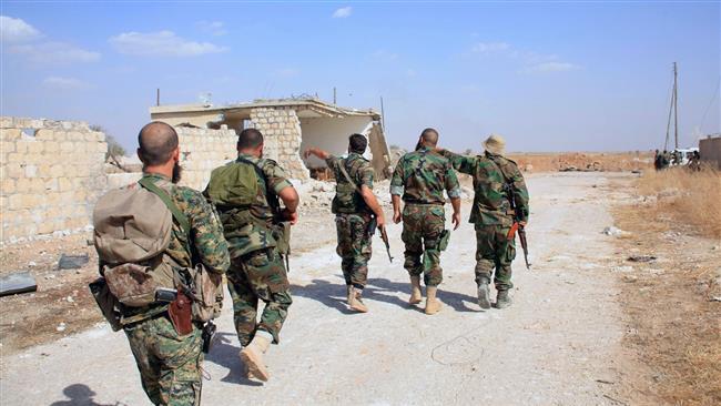 Photo of Syria forces kill 300 Takfiri terrorists: Report