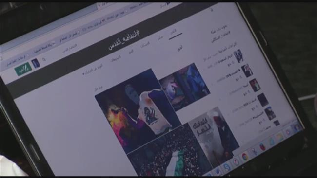 Photo of A social media campaign has been launched in the besieged Gaza Strip to support the new Palestinian Intifada