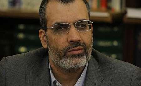 Photo of Jaberi Ansari appointed as FM spokesman