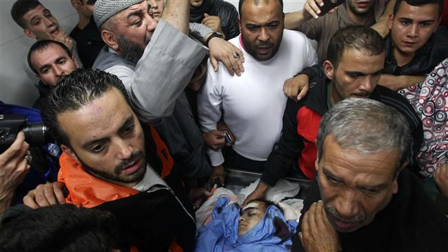 Photo of 14 Palestinians killed, 1,000 injured since Oct. 1: Ministry