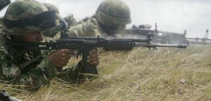 Photo of 800 Colombian Soldiers Join Saudi-Led Forces in Yemen