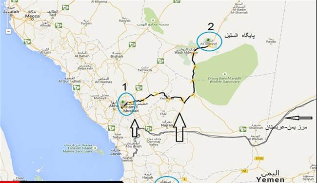 Photo of Revealed: Israel's Air Bridge to Help Saudi War in Yemen