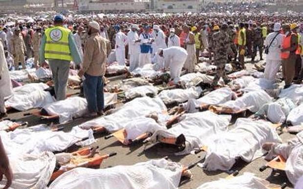 67 Iranian Pilgrims Still Missing in Saudi Arabia