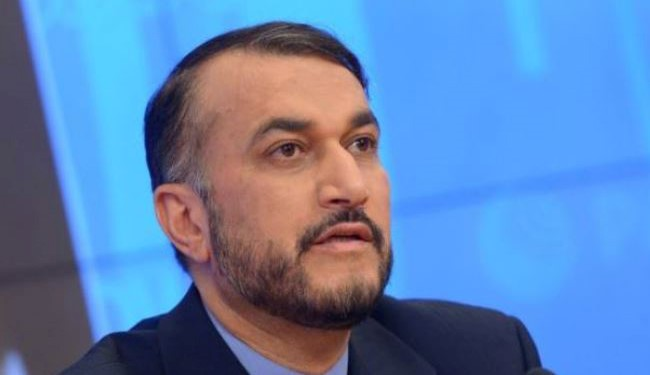 Photo of Iran's Deputy FM: US Pursuing Double Standards in Anti-Terror Fight in Syria