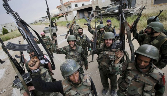 ISIS Negotiate Al-Nusra Front to Join Forces Against Syrian Troops