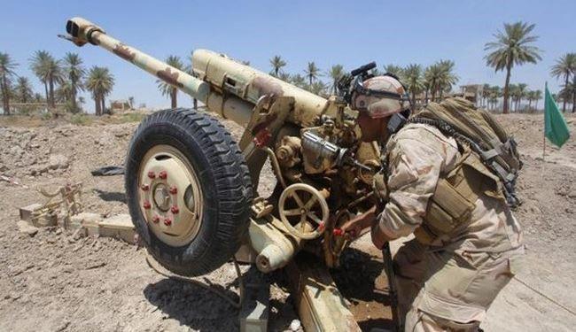 Photo of Iraqi Army, Popular Forces Break ISIS Siege in Ramadi