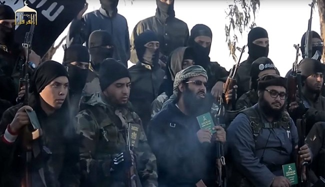 ISIS Earns $50 Million per Month from Smuggled Oil