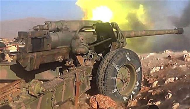 Exclusive Footage: Syria Army Liberates Villages in Aleppo, Damascus, Quneitra