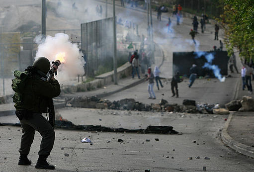 Photo of Palestine: Day of Rage