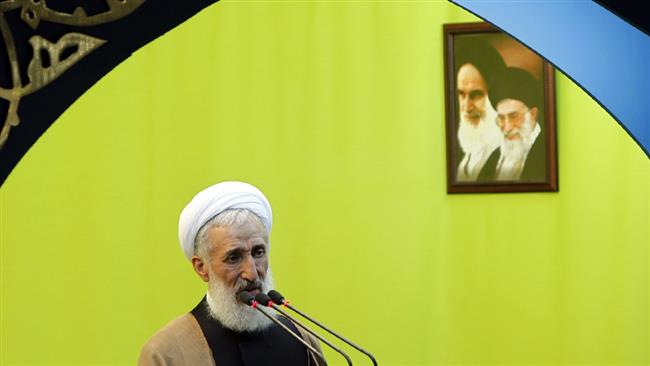Photo of S Arabia seeks to sully image of Islam: Iranian cleric