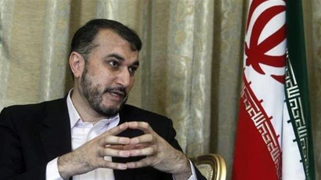 Photo of New Palestinian Intifada taking shape: Iran official