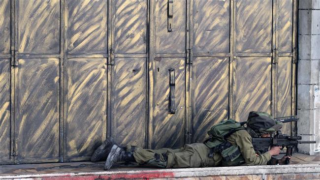 Photo of Terrorist israeli forces shoot dead 13-year-old Palestinian