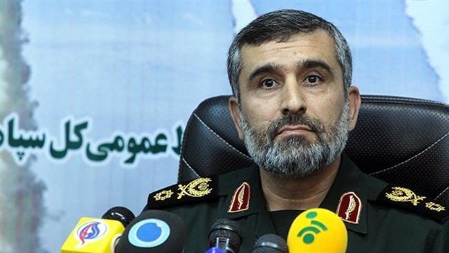 Photo of IRGC to use new generation of long-range missiles: Cmdr.
