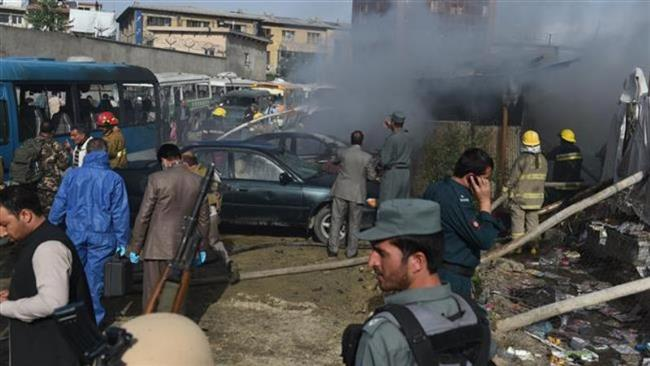 Photo of Afghanistan suffered $9 billion in losses in 2014 due to conflict: Report