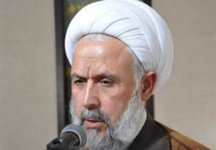 Photo of Cleric stresses ideological confrontation with Takfiris
