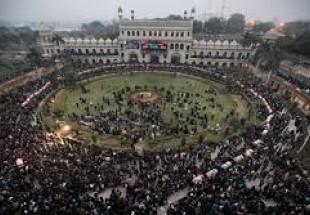 Photo of Muharram puts an end to India's Shia Sunni clashes