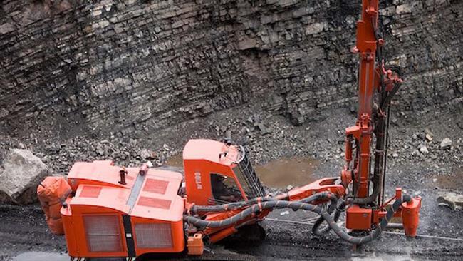 Photo of Iran launches massive mining exploration drive