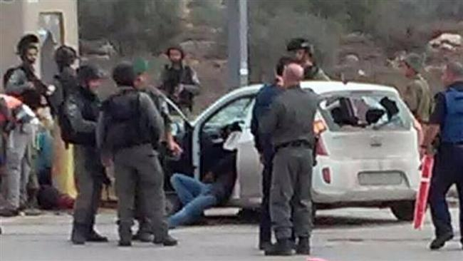 Photo of Slaughterer israeli forces kill two more Palestinians in West Bank