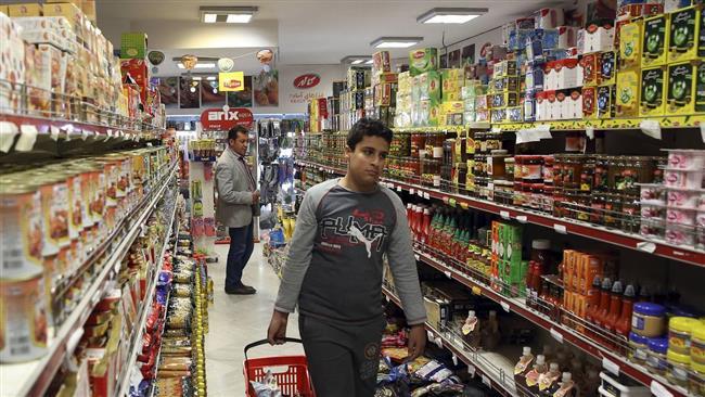 Photo of Iran starts blockade on US goods