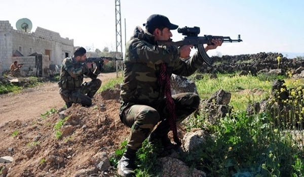 Photo of Syrian Army Tightens Noose on Nusra Front in Aleppo Countryside