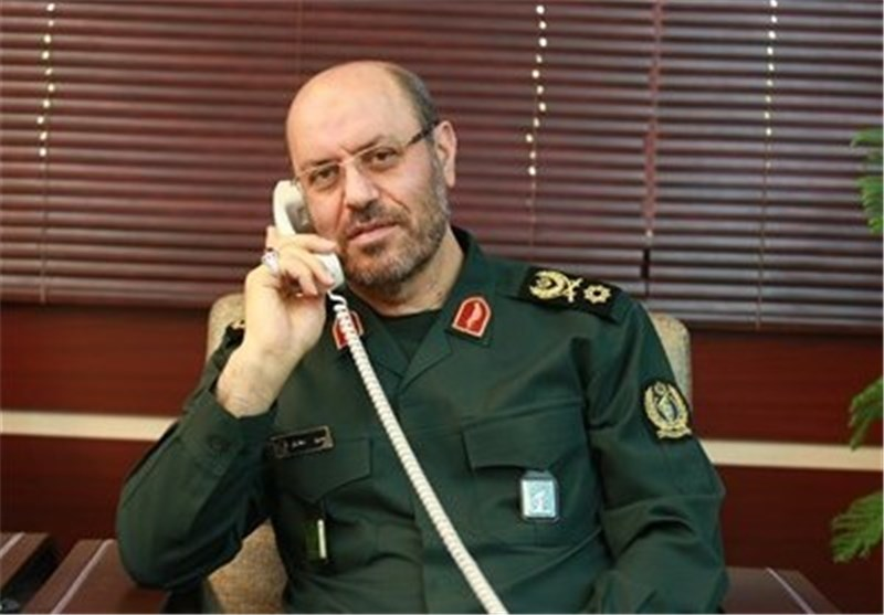 Photo of Iran Ready to Continue Assistance to Syria