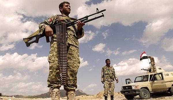 Photo of Yemeni Forces Speed up Advance in Ta'iz Province, Make Fresh Military Gains
