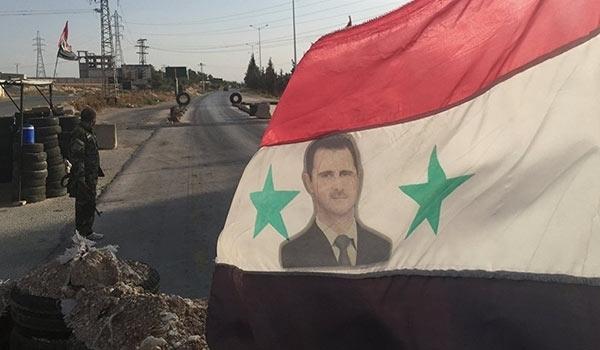 Photo of Syrian Army Captures Strategic Village North of Lattakia Province
