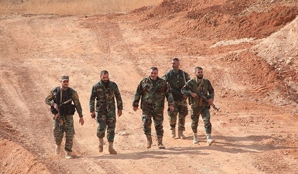 Photo of Syria in Last 24 Hours: Army Continues Destroying Terrorists' Positions across Syria