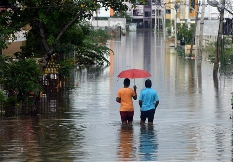 Photo of India Deploys Troops in South as Floods Kill Dozens