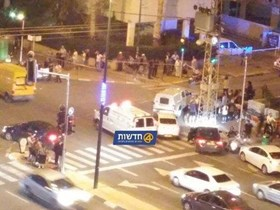 Photo of 6 zionist settlers injured in two separate attacks