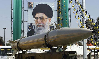 Photo of Iran missile activities won't be limited: Top commander