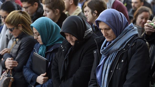 Photo of Europe court upholds France hijab ban
