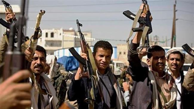 Photo of Yemeni forces kill dozens of Saudi troops