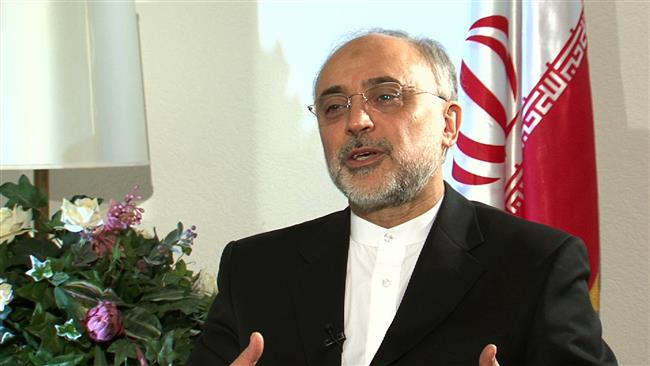 Photo of Iran making preparations for JCPOA implementation: AEOI chief