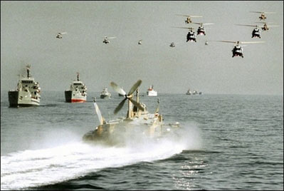 Photo of Iran Navy's presence in remote waters sign of Iran's might