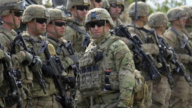 Photo of Most Americans oppose sending troops to fight Daesh: Poll