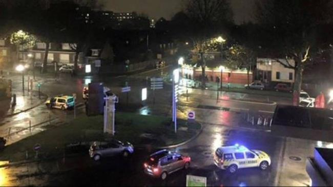 Photo of Hostage-taking reported in northern French town