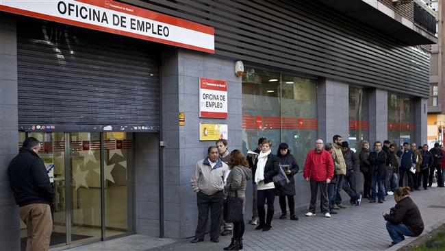 Photo of Number of unemployed Spaniards hits 4.18 million