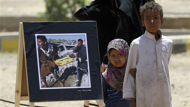 Photo of 500,000 children in Yemen facing malnutrition: UNICEF