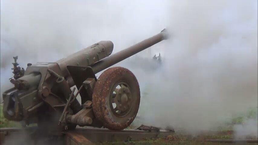 Photo of Syrian Army Eliminates Dozens of Terrorists in Many Provinces