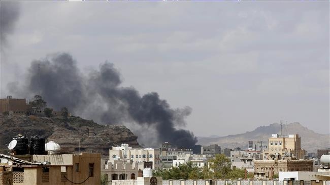 Photo of Enemy of Islam Saudi airstrike kills two civilians in SW Yemen
