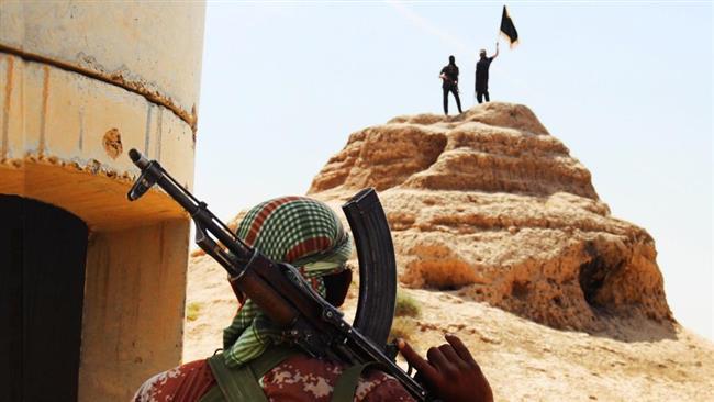 Photo of Daesh terrorists kidnap dozens of people in Iraq's Salahuddin