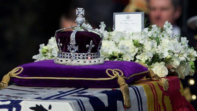 Photo of India suing UK over £100m Koh-i-Noor diamond