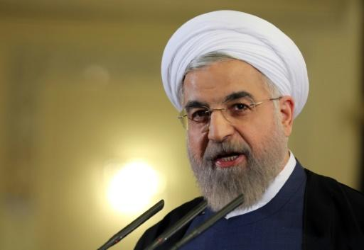 Photo of President Rouhani strongly condemns Paris terrorist attacks
